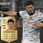 FIFA 22: Top 10 FUT Cards Leaked - Robert Lewandowski is now the best player