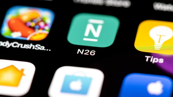Fighting money laundering: Baffin rips his patience with N26