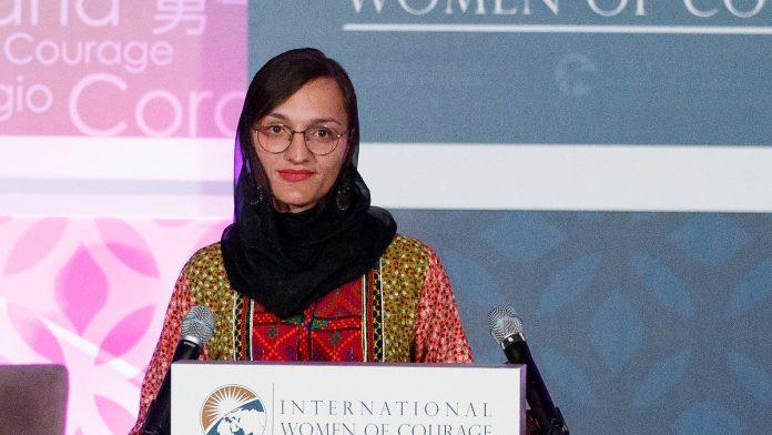 Fly to Istanbul: Saving Afghan Mayor Ghafari