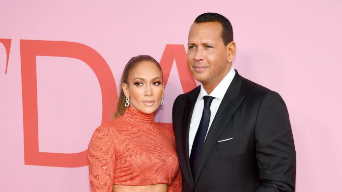 'I learned a lot': A-Rod talks candidly about breaking up with J.Lo