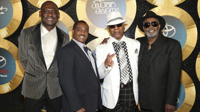 Kool & The Gang: Dennis