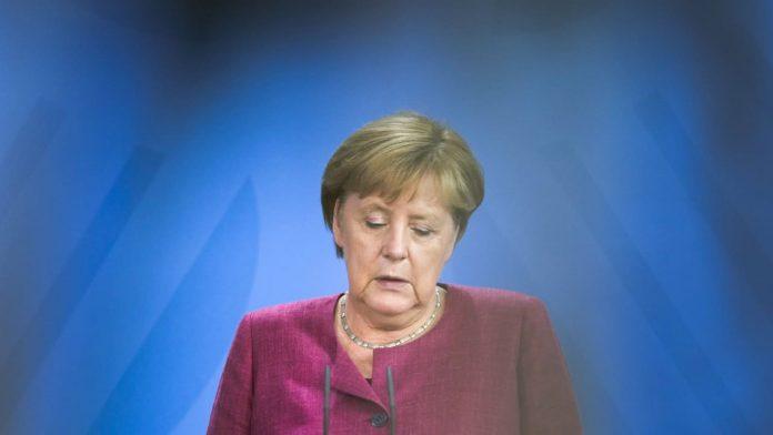 Merkel after the G7 meeting on Afghanistan: