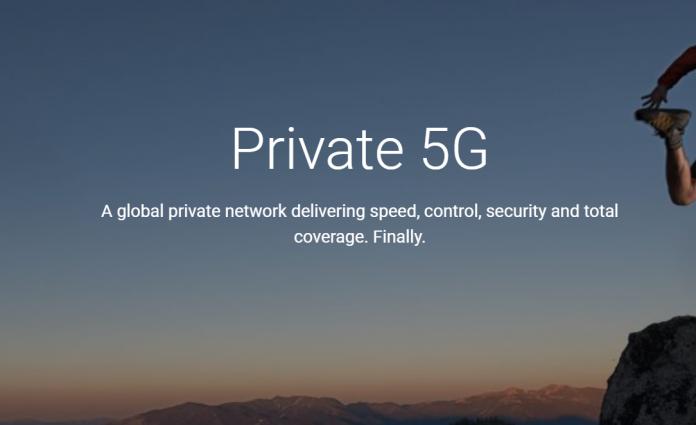 NTT bietet Private 5G Platform