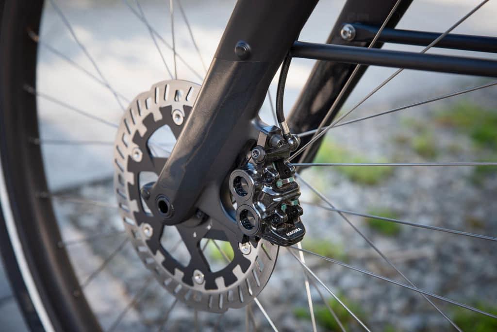 Magura CT brake disc - eBikeNews