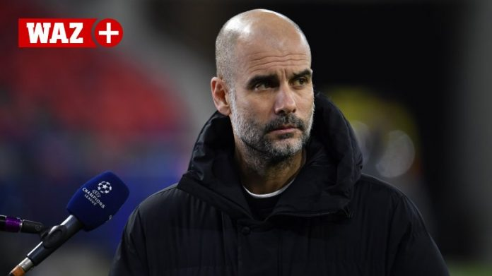 Pep Guardiola is being respected again