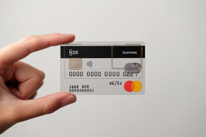 Pressure on the N26 smartphone bank: Bafin should consider restricting new business