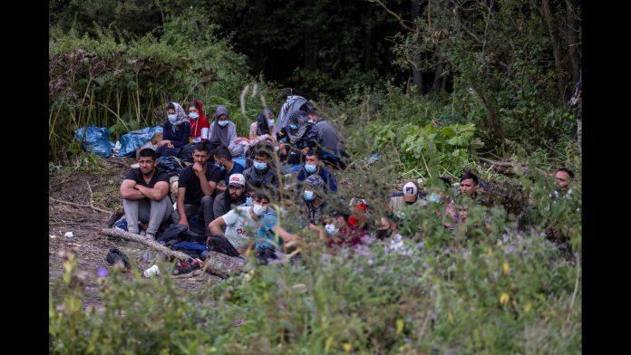 Refugee conflict: stranded between Poland and Belarus