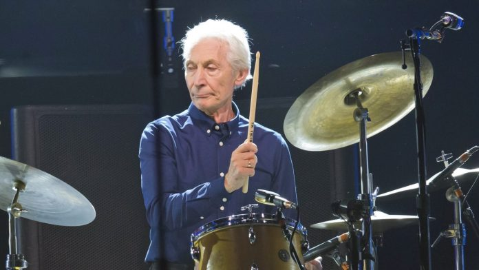 Rolling Stones: Charlie Watts (80) Canceled From US Tour - Drummer Breaks After Emergency Surgery - Music