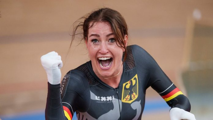 Schindler races for bronze: the first medal goes to Germany
