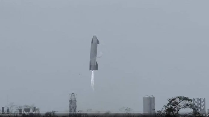 SpaceX Hussar aims to speed up orbital flight approval