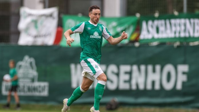 That's why Union brought Kevin Mohold from Bremen - BZ Berlin