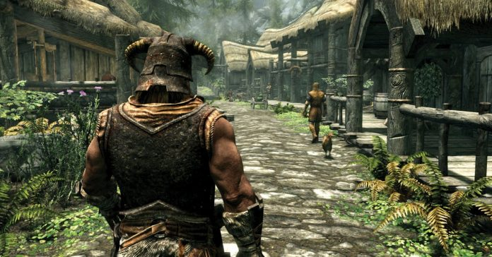 The Elder Scrolls 6 years away?  Now the head of Xbox is talking