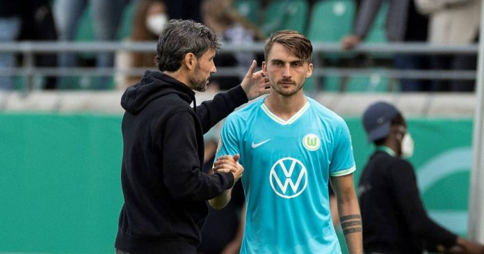 The Federal Court of the German Football Association confirms the exclusion of Wolfsburg from the DFB Cup