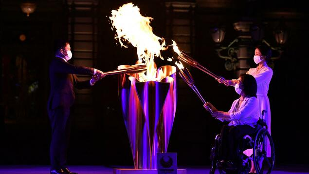 The start of the Paralympics in Tokyo: the Paralympics grow steadily from the great shadow of the Olympics - sport
