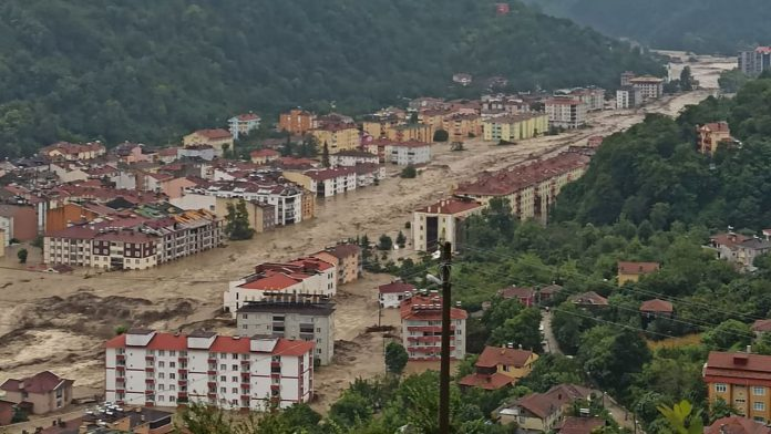 Turkey: Floods have already killed 38 people - Foreign News