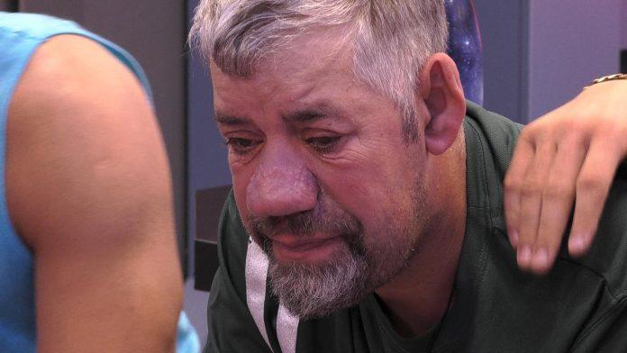 Will Ui Abel leave 'Celebrity Big Brother'?