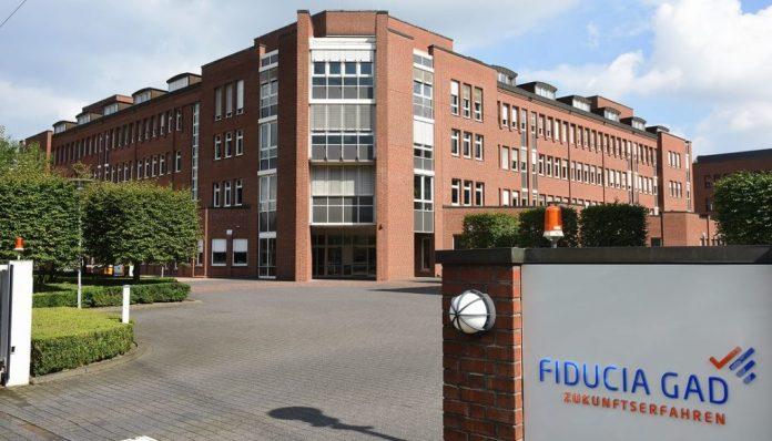 Fiducia Atruvia, Apobank Alchemy, Lending Business Fail