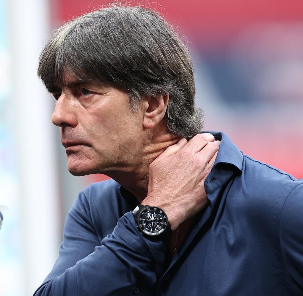 Football EM - England - Germany