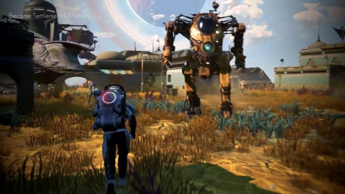 No Man's Sky Frontiers update rolled out with many new features