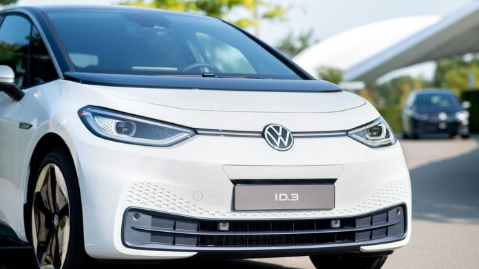Volkswagen depends on the subscription of electric cars |  NDR.de - Nachrichten - Lower Saxony