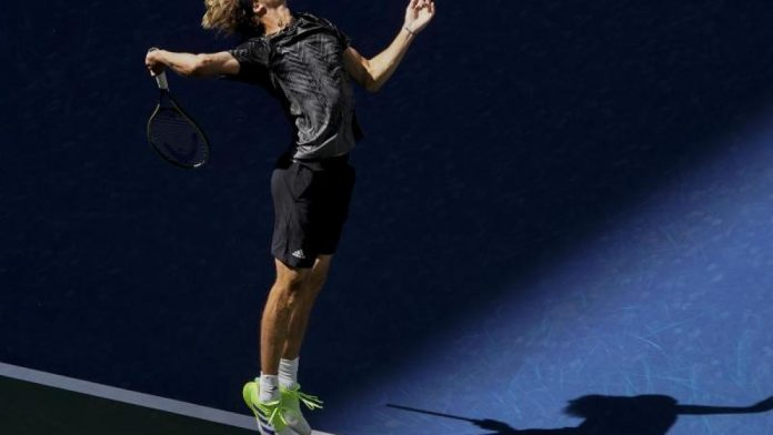 Tennis Grand Prix: Zverev and Kerber impress in the third round of the US Open