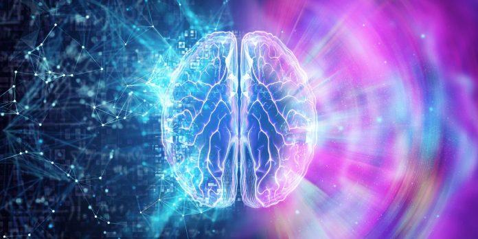 Influence on brain development - a healing practice