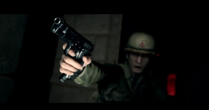 The Dark Pictures - House of Ashes: The First 60 Minutes of German Gameplay