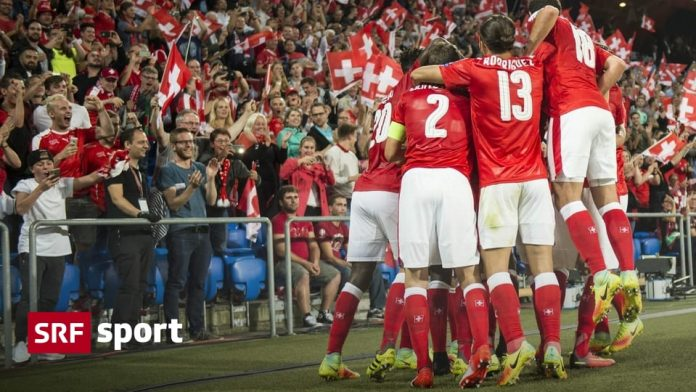 Italy match: facts and figures - a strong homeland Nati hopes to revive Portugal - Sports