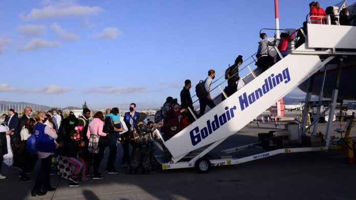 """Immigration: """"Germany must resettle 41,000 refugees annually"""""""