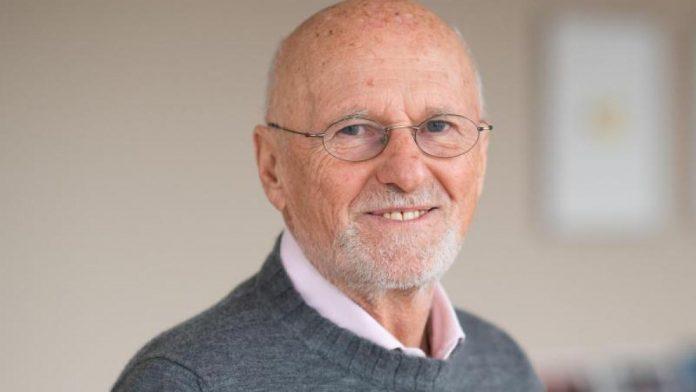 Withdrawal: Pharmacy entrepreneur Dirk Rossman retires after 50 years