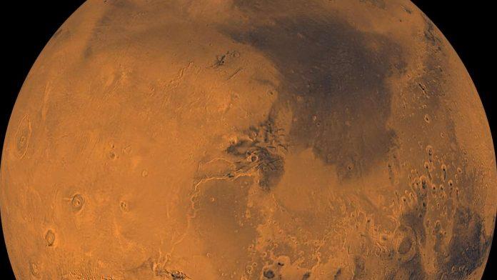 Deadly radiation on Mars - NASA's probe surprises with data