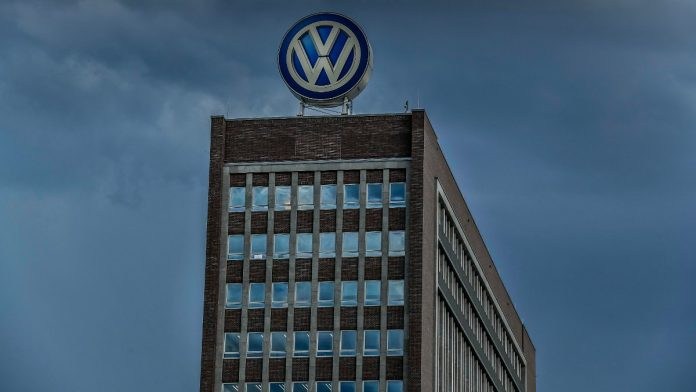 Statements in emissions scandal: Ex-VW chief lies to US authorities