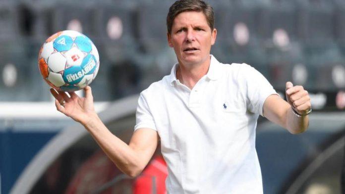 Europa League: Glasner looks into the box - Eintracht eye Ozil