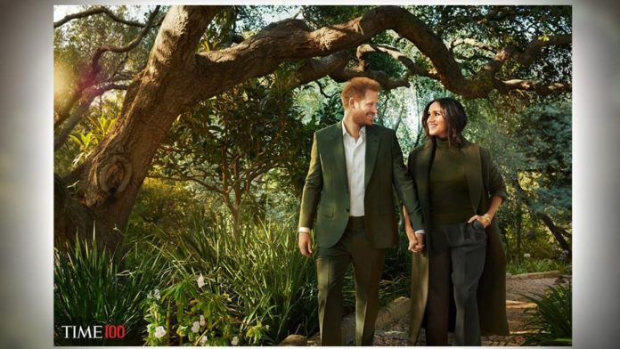 Harry and Meghan: A Birthday Cover Story - The Royals