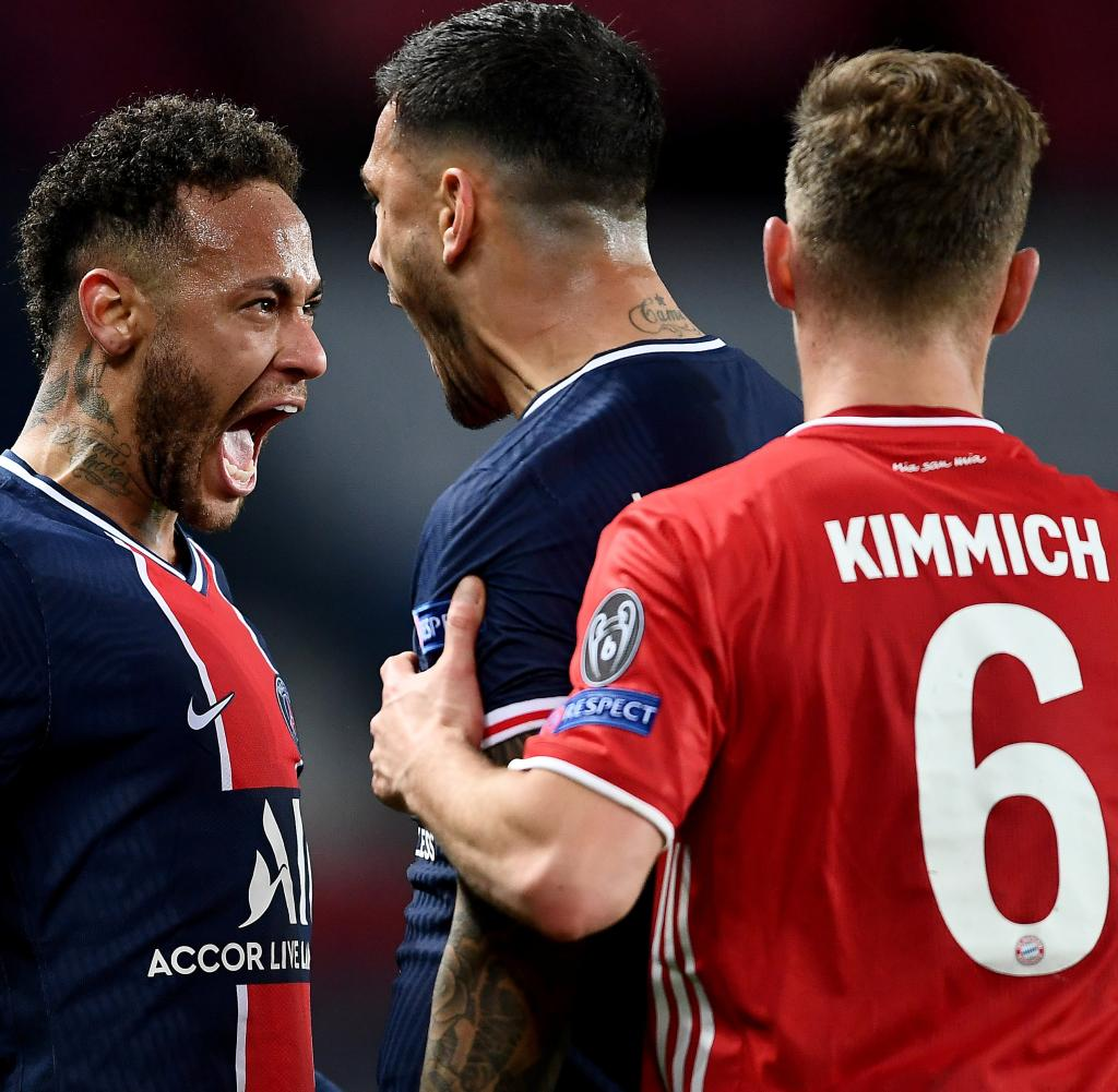 Paris made a transfer deal about star Neymar minus 74 million euros this summer, moreover, Messi's royal salary has yet to be funded.