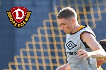 Dynamo Hospital cleared: Hermann is training again, Borriello is watching