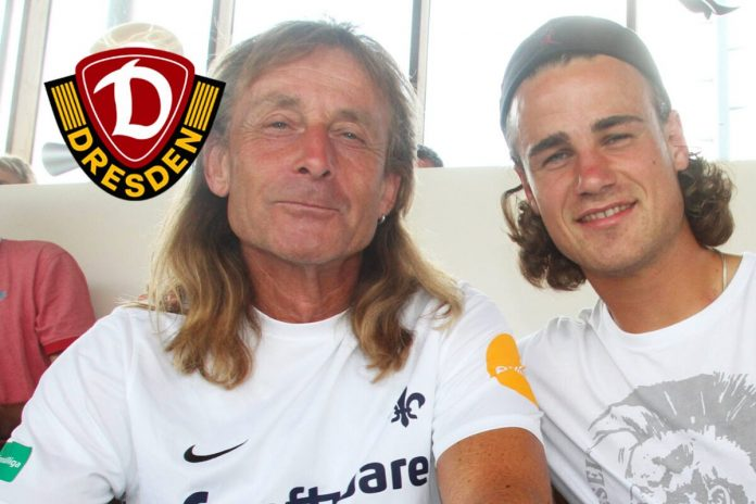 Today he plays with Dynamo, but the lily is in his heart: Yannick Stark is looking forward to his former club