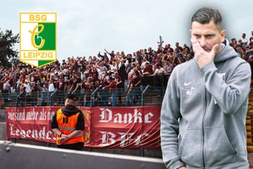 """""""Give gas to your clan!"""": BFC puts ugly scenes in relation to the coach of Semi Leipzig in perspective"""