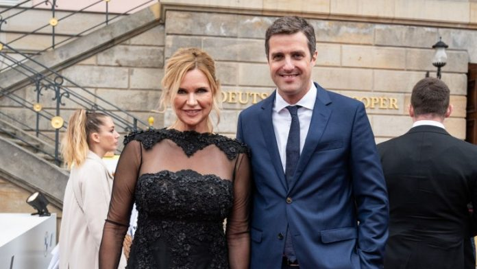 Berlin Opera celebrates the return of culture with distinguished guests - BZ Berlin