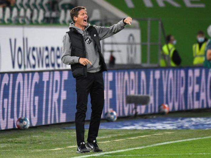 Frankfurt coach Glasner upsets former Wolfsburg club |  free press