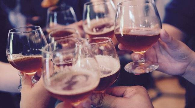 The World Health Organization recommends doubling taxes on alcohol in Europe