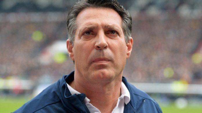SV Sandhausen brings back Alois Schwartz