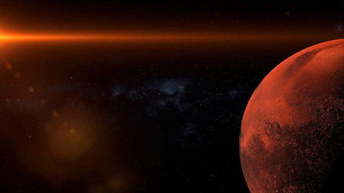 Mars: NASA makes an incredible discovery -