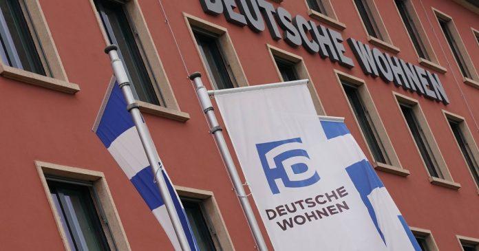 Acquisition of Deutsche Wohnen: Fund applies for injunction