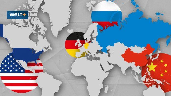 Bundestag elections: the world after Angela Merkel
