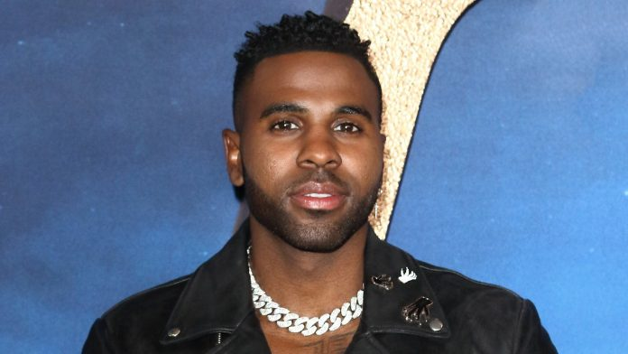 Shortly after the birth of his son: Jason Derulo declares his love