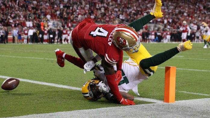 NFL Week 3: Al Hazmoun wins 49 players in the last second - Athletic Mix