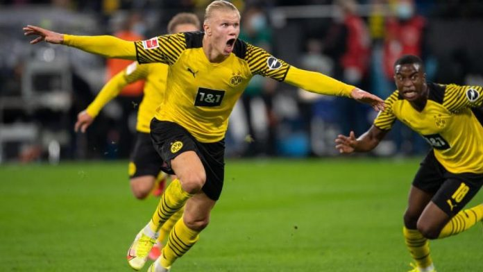 Borussia Dortmund (BVB) - Sporting Lisbon: Live on TV and Broadcast
