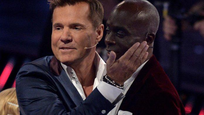 After Supertalent - Aus: Juror From RTL, Bruce Darnell, Talks Candidly About Dieter Bohlen