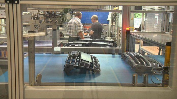 Auto supplier Polta Werk pinching - 1000 jobs affected